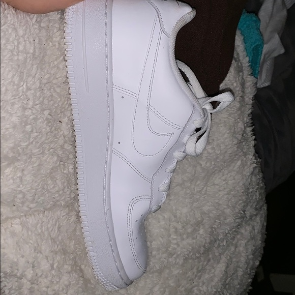 Nike Shoes | Nike Air Force Low Grade